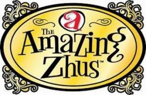Amazing Zhus Magical Meet-Up