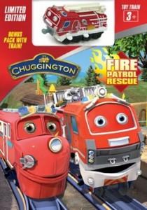 Chugginton Fire Patrol Rescue