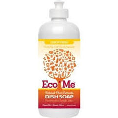 Eco-Me Dish Soap