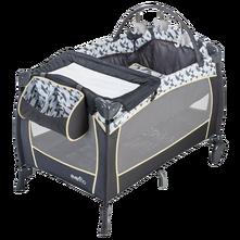 Evenflo Portable Baby Suite Deluxe Playard