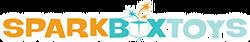 SparkBoxToys allows you to #PlayLearnReturn