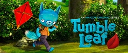 TumbleLeaf : an original kids series from Amazon Studios