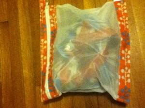 Zizzy Bee Bags