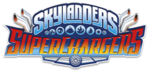 Skylanders Superchargers are coming!