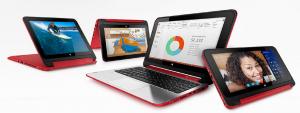 HP Summer 2015 Innovations #BendtheRules