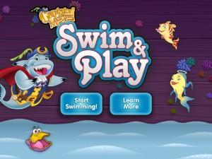 Captain Mc Finns Swim and Play app