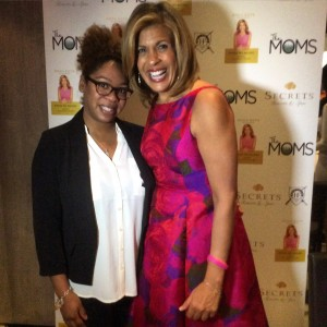 Luncheon  with Hoda Kotb
