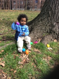 Springtime Fun with Little Me, Stroller in the City and Lord & Taylor