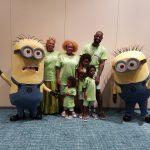 Family Forward at Universal Orlando: Fun for Everyone