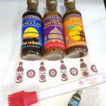 San-J Asian Cooking Sauces