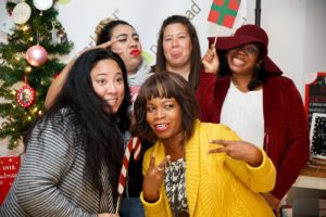 Getting Holiday Ready with Momtrends