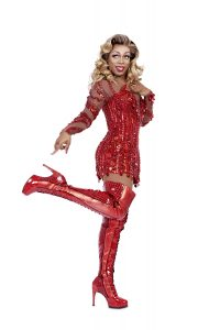 Kinky Boots on Broadway and Discount