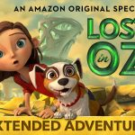 Lost In Oz: Extended Adventure