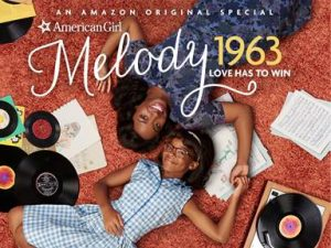 Melody: An American Girl Story on Amazon