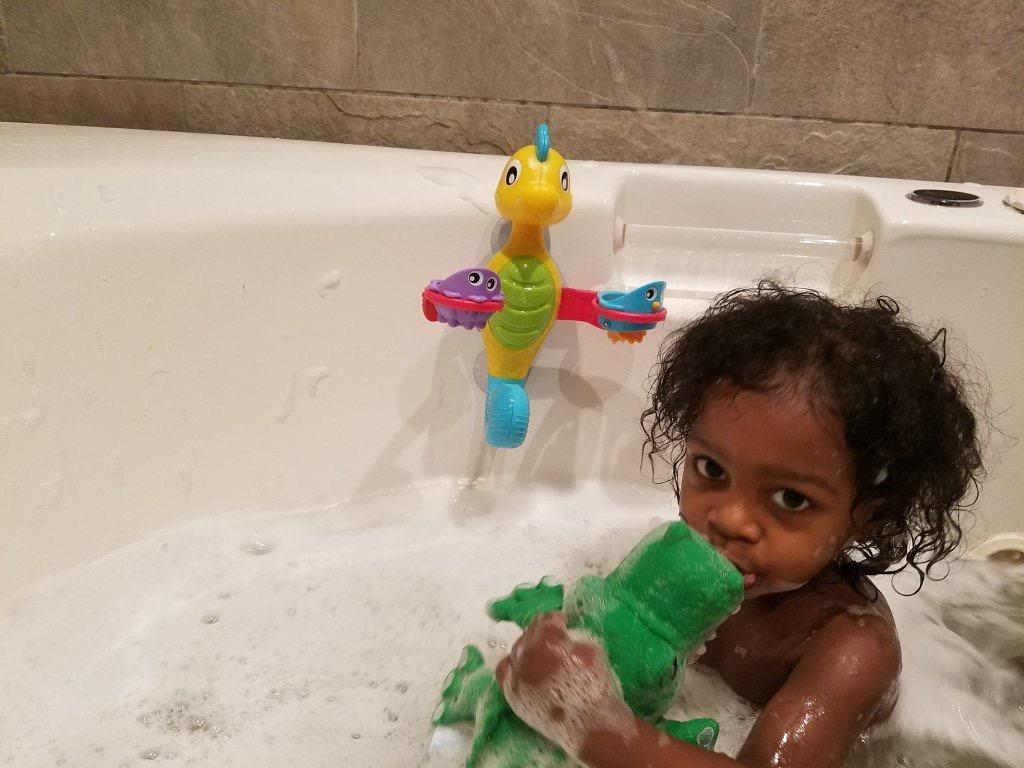 National Bubble Bath Day   Thirtymommy