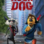 Rock Dog Movie Screening in NYC