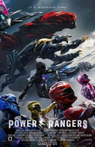 Power Rangers Movie NYC Screening