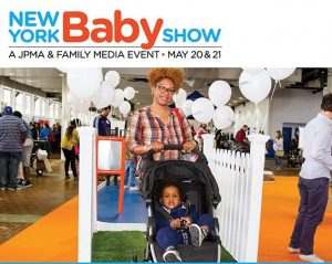 New York Baby Show Ticket Giveaway!