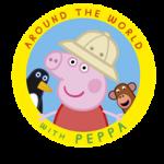 Around the World with Peppa Pig