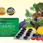 Dr. Ohhira's Probiotics