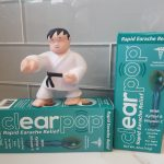 ClearPop Rapid Earache Relief + Giveaway