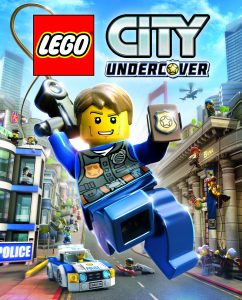 LEGO CITY Undercover Giveaway!