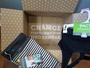 PACT Organic Clothing