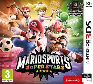 Mario Sports Superstars Tournament