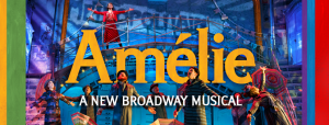 Amelie on Broadway