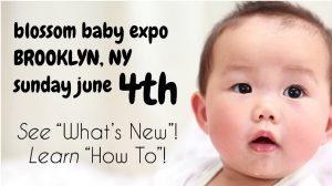 Blossom Baby Expo