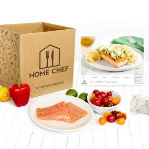 Home Chef Meal Delivery Coupon Code