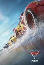 CARS 3 Advanced Tickets Tickets