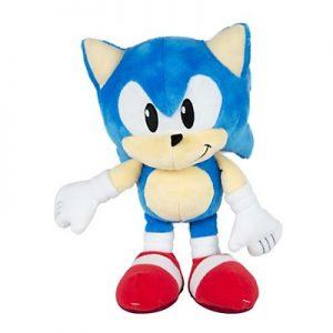 25th Anniversary 12″ Sonic Plush