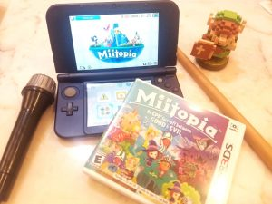 Miitopia Be a Hero or a Villian