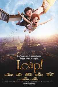 LEAP Movie Screening in NYC