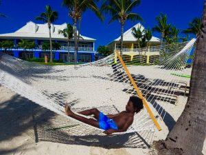 Family Fun at Old Bahama Bay