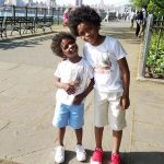 Represent NYC in Neighborhood Young Charm Shirts