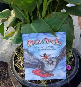 Rice and Ricks Book Review & Giveaway