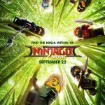 Fandango LEGO Ninjago Movie Passes