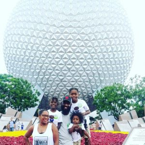5 Toddler Friendly Experiences at Epcot