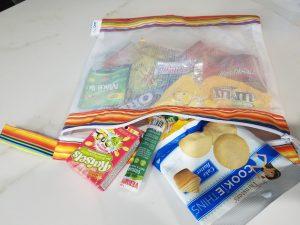 ZizzyBee Bags for Halloween
