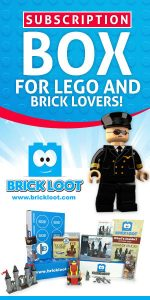 Brick Loot Subscription Box