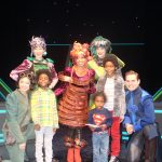 New York Children's Theater Presents Interstellar Cinderella