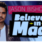 Jason Bishop: Believe in Magic at the New Victory Theater