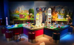 LEGOLand Center Westchester LEGO City Builder Flash Giveaway