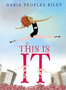 This Is It Book Trailer plus Giveaway