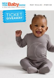 2018 New York Baby Show Ticket Giveaway & Discount