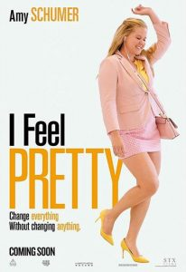 "Free Passes for an NYC Screening of the Movie ""I Feel Pretty"""