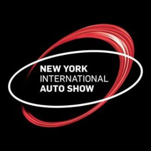 2018 New York International Auto Show