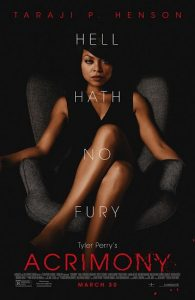 Enter to WIN Tickets to See Acrimony